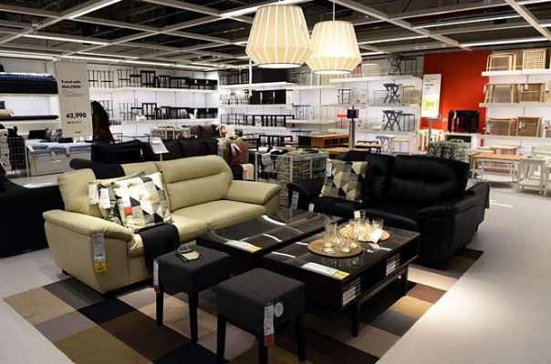 Ikea redefines shopping, offers something for everybody