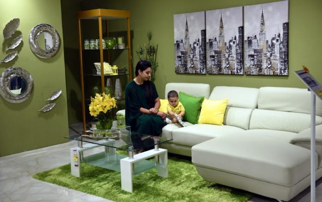 Danube Home Opens India's Flagship Store In Hyderabad