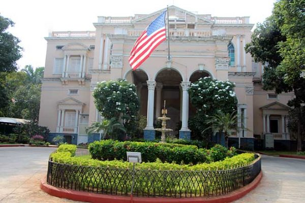 US Consulate in Hyderabad ranked among top 10 globally