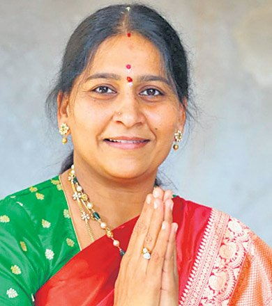 ALL YOU NEED TO KNOW ABOUT TRS LOK SABHA CANDIDATES