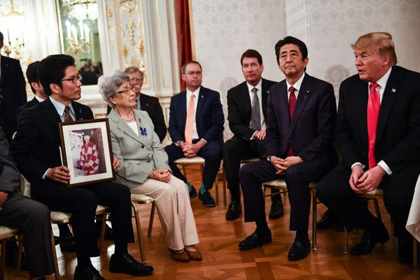 North Korea kidnapping of Japanese - A painful history