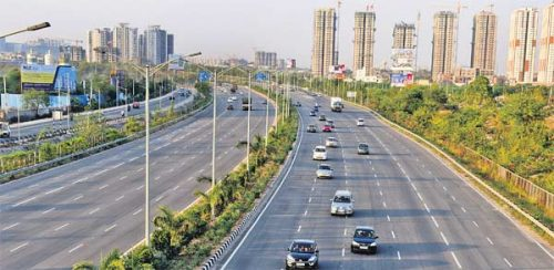 Giving Hyderabad A Global Identity