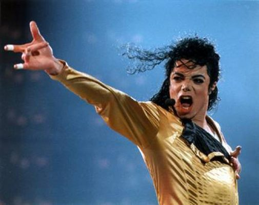 MTV might remove Michael Jackson's name from it's Vanguard Award
