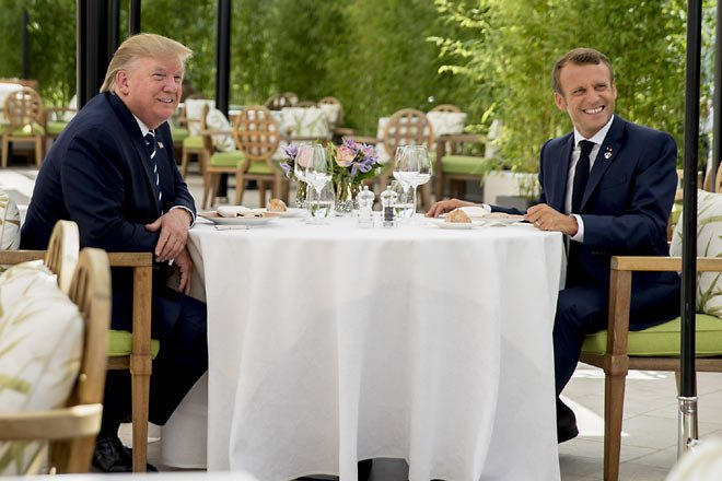 G7 to tackle Amazon fires, Brexit, rising trade tensions