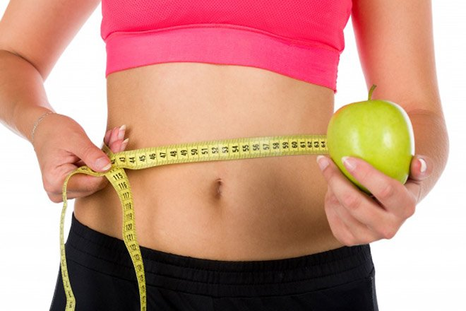 Weight loss can reduce cardiovascular problems