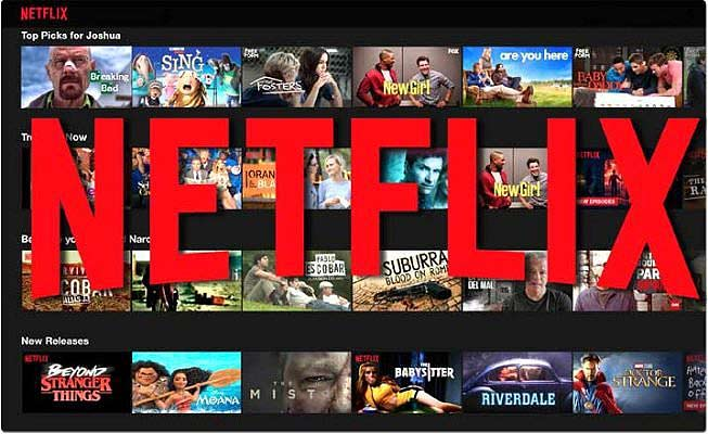 Netflix will stop working on some smart TVs from December 1