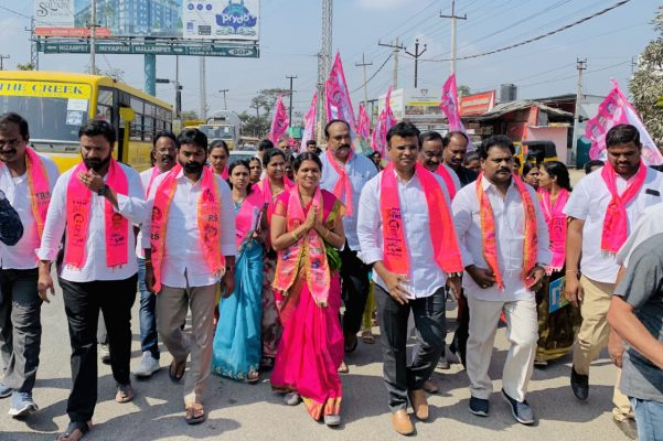 Watch: Stage set for Municipal elections in Telangana on January 22