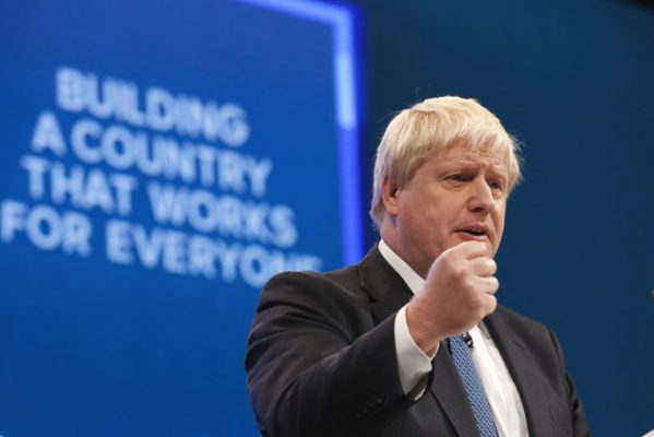 UK PM Boris Johnson admitted to hospital for COVID-19 tests