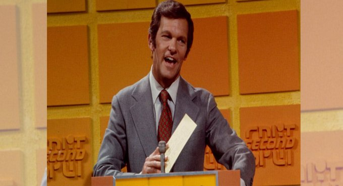 Tom Kennedy, legendary TV host of 'You Don't Say!' dies at 93