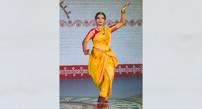 Hyderabadi performers getting back on stage