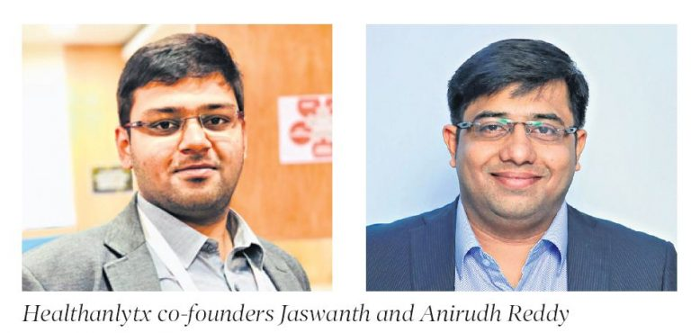 Hyderabad-based startup offers personalised healthcare