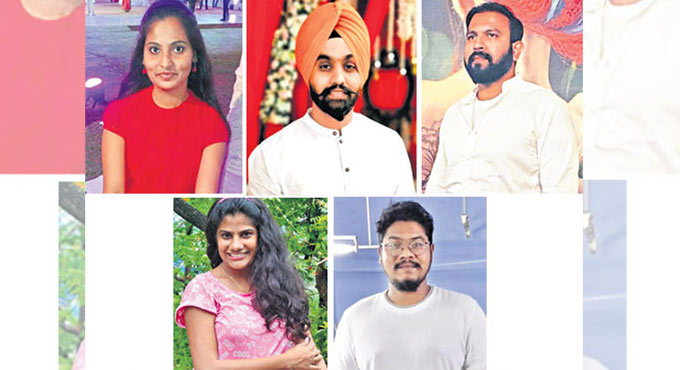 How these Hyderabadis scripted success amid pandemic