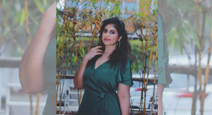Swathi Pala shares on being 'perfectly imperfect'