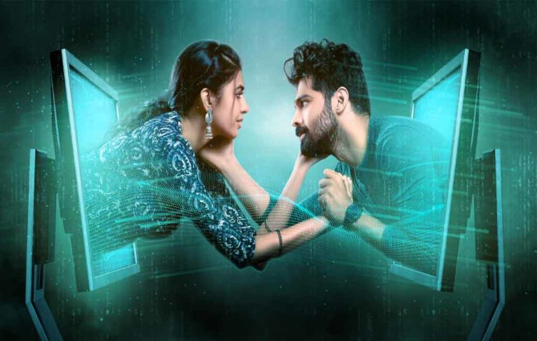 Suresh Babu comes forward to release mystery thriller 'WWW'