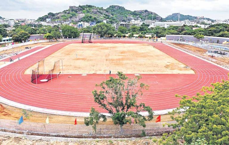 National Athletics Championships in Warangal from Sept 15