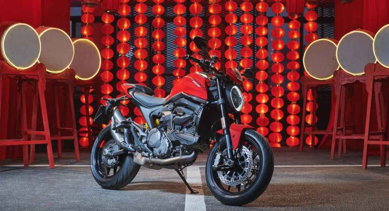 Ducati launches new Monster bike at starting price of Rs 10.99 lakh