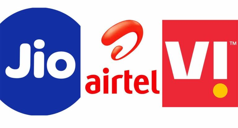 Jio, Airtel add mobile subscribers in July, VIL loses 14.3 lakh users: Trai data