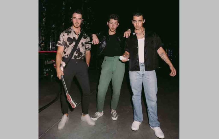 Jonas Brothers new single to release on Sept 17