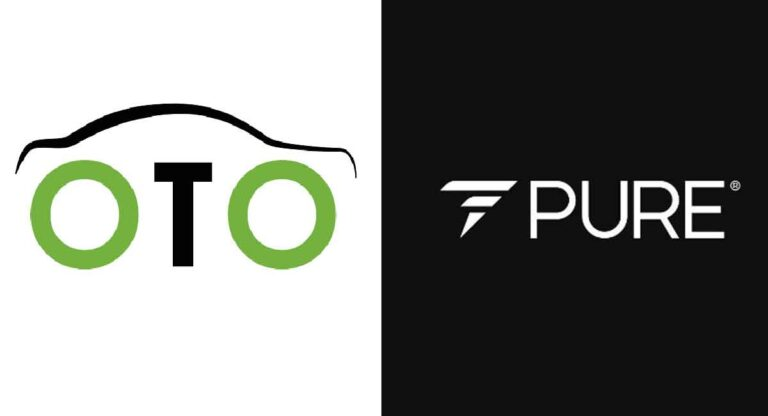OTO partners with PURE EV to accelerate adoption of electric 2-wheelers