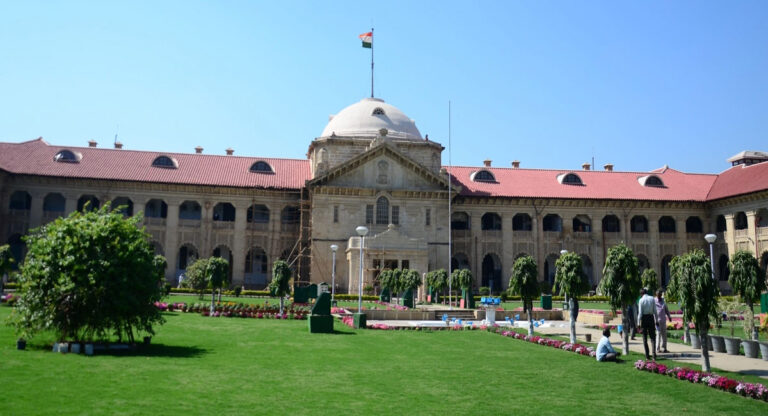 Adults have right to choose their partner, irrespective of religion: Allahabad High Court