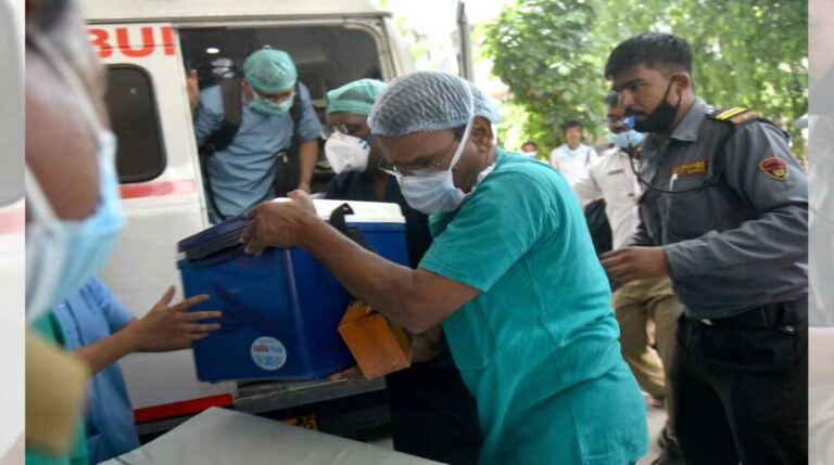 Rajasthan to give Rs 5,000, citation for those rushing injured to hospital