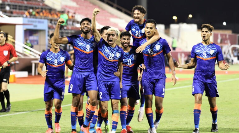 India edge past Oman 2-1 in AFC U-23 Asian Cup Qualifiers
