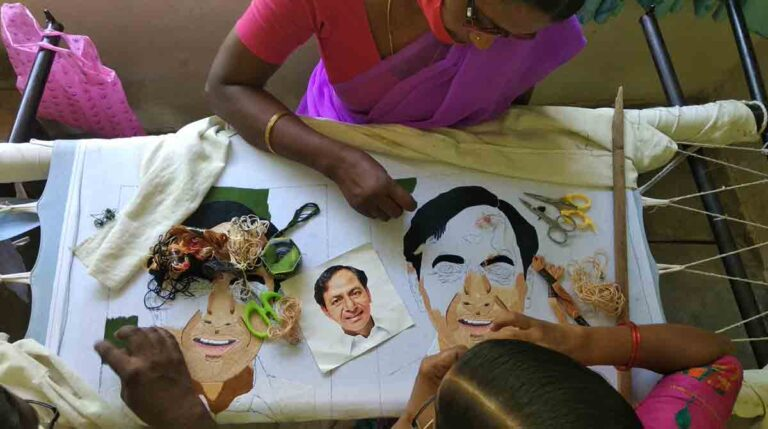 Efforts on to give new look to this fading art