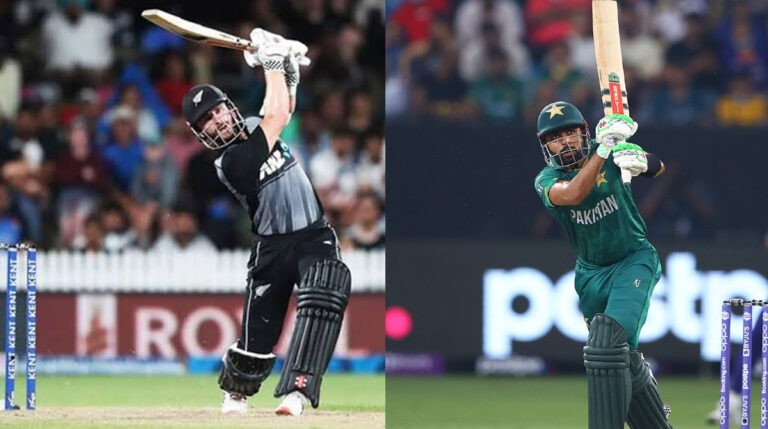 T20 World Cup: After a India high, Pakistan to take revenge against Kiwis