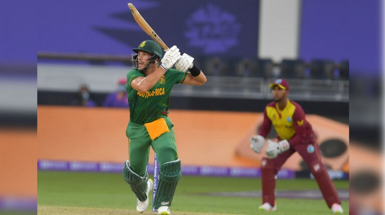 T20 World Cup: South Africa hand Windies their second loss