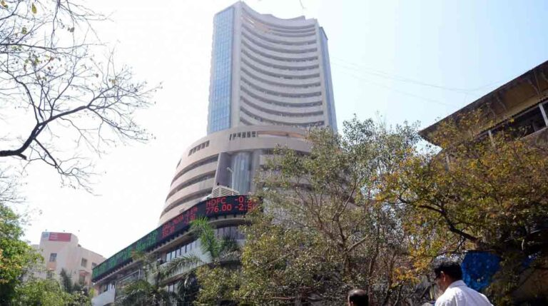 Sensex rises over 100 pts in early trade; Nifty near 18,300