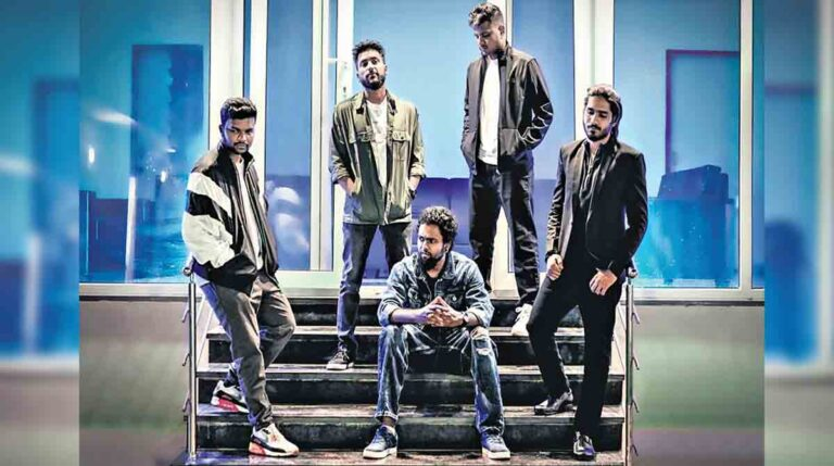 Hyderabad-based 'Rival Mob' attracts Raftaar's attention