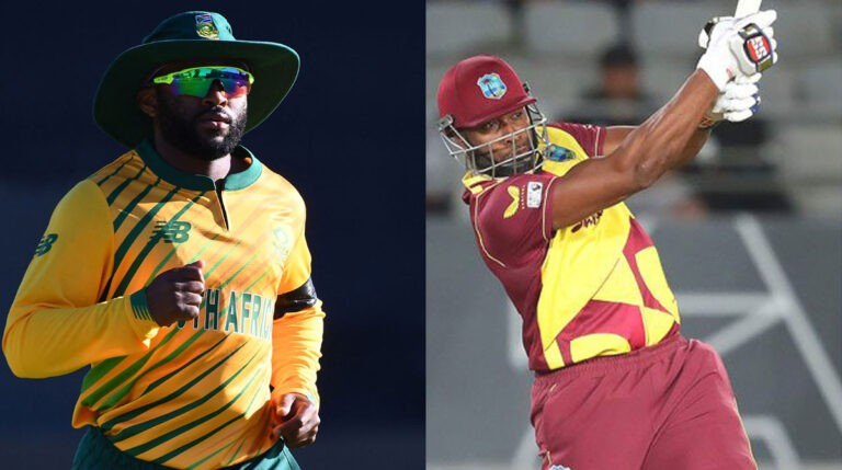 T20 World Cup: West Indies, South Africa eye improved batting show